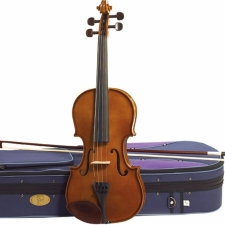 Stentor Student 1 Violin (1/4 Size) With Bow, Case & Rosin (#1400F) Secondhand