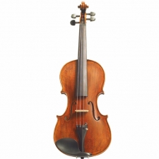 Full-size Stentor Arcadia Violin Outfit With Carbon Bow & Oblong Case #1880A