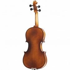 Full-size Stentor Graduate Violin Outfit With Bow, Case & Rosin #1542A