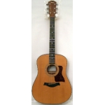 Taylor 310 Acoustic Guitar in Natural, Secondhand
