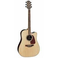 Takamine GD93CE Cutaway Electro Acoustic Dreadnought Guitar in Natural