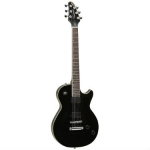 Tanglewood TE3 EB Stiletto, Black Gloss
