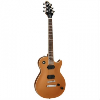 Tanglewood TE3 CP Stiletto, Metallic Copper Gloss