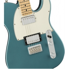 Fender Player Telecaster HH, Tidepool, Secondhand