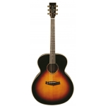 Tanglewood TRSJ VS Jumbo Guitar in Vintage Sunburst
