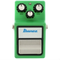Ibanez TS9 Tube Screamer, Used