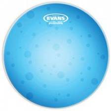 "Evans Hydraulic Blue 8"" Drum Head (TT08HB)"