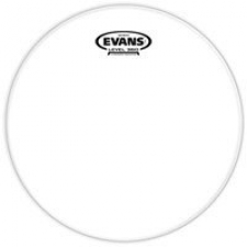 "Evans Genera Resonant Clear 10"" Drum Head (TT10GR)"