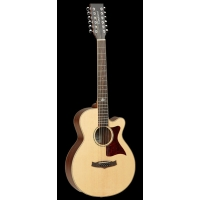 Tanglewood TW145 12 SS CE 12 String Guitar