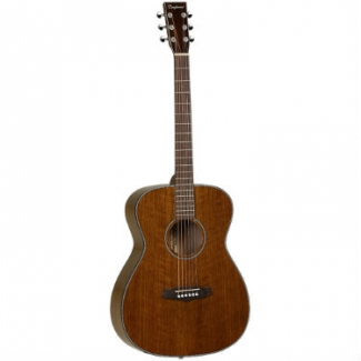 Tanglewood TW40 OD Sundance Delta Orchestra Model Guitar