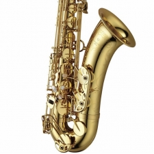 Yanagisawa TWO10 Brass Lacquered Tenor Saxophone Outfit