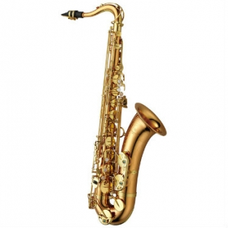 Yanagisawa TWO2 Bb Tenor Saxophone With Mouthpiece & Sax Case