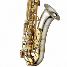 Yanagisawa TWO37 Part Solid Silver Tenor Saxophone Outfit