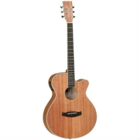 Tanglewood Union TWU SFCE Cutaway Electro Acoustic