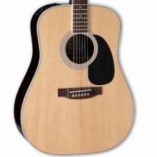 Takamine EF360GF Glen Frey Signature Model Electro Acoustic with Case