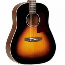 Tanglewood TW40-SD-VS Sundance Historic Electro in Sunburst inc Case