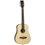 Tanglewood TWJLJ Java Travel Guitar