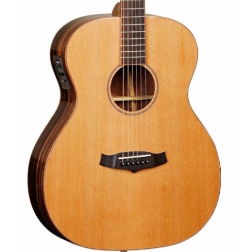 Tanglewood TWJFE Electro Acoustic Guitar in Natural