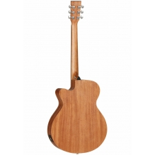 Tanglewood TWR2-SFCE Cutaway Super Folk Electro Acoustic in Natural