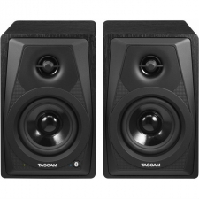 Tascam VL-S3BT Studio Monitor Speaker with Bluetooth (PAIR)