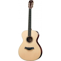 Taylor GC8 Grand Concert Acoustic Left Handed, Secondhand