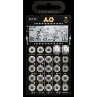 Teenage Engineering Pocket Operator, PO-32 Tonic