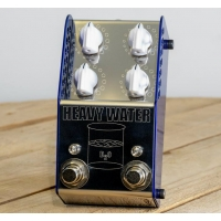 Thorpy FX HEAVY WATER Dual High Headroom Boost pedal