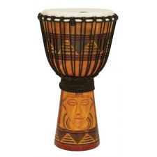 "TOCA 12"" Origins Djembe ""Tribal Mask"" TODJ-12TM"