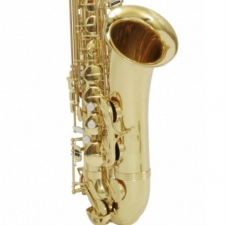 Trevor James Alphasax Alto Sax Outfit with Lightweight Back-Pack Case