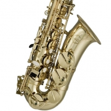 Trevor James Artemis A1 Alto Sax in Lacquer