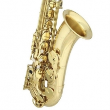 Vivace by Kurioshi (Via Trevor James) Alto Sax Outfit in Lacquer (3SKVAGL)