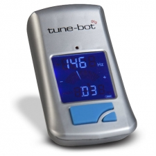 Tune-Bot Gig by Overtone Labs