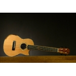 Maestro UT-K-CSB Tenor Electro Acoustic Ukulele With Hard Case