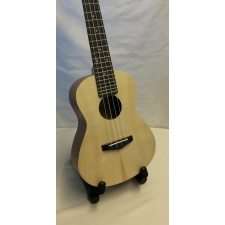 Aloha Concert Ukulele With Black Bag