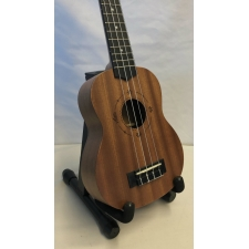 Austin Naupaka Soprano Ukulele With Bag