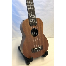 Malibu 21s Soprano Ukulele With Bag