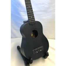 Flight NUS310 Blackbird Soprano Ukulele With Bag