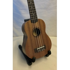 Martin Romas MR01F Soprano Ukulele With Bag