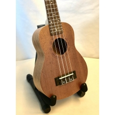 Radiotone Soprano Ukulele In Mahogany With Bag