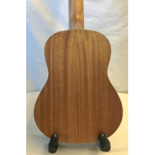 Factory Prototype Funky Top Concert Ukulele With Bag