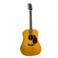 RainSong V-DR1000N2X Vintage Series Electro Acoustic Guitar