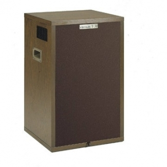Viscount V28 Classical Organ Speaker in Simulated Dark Oak Color