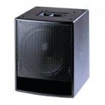 Viscount V50 Sub Bass Powered Speaker