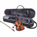 Yamaha V5-SC 1/16 Violin With Case & Bow