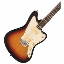 Vintage V65 ReIssued Hard Tail, Tobacco Sunburst (V65HTSB)