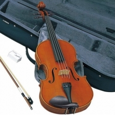 "14"" Yamaha VA5S Viola Outfit With Bow, Shaped Case & Rosin"