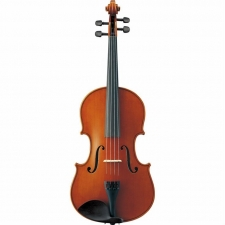 "15.5"" Yamaha VA5S Viola Outfit With Bow, Shaped Case & Rosin"
