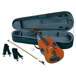 "Yamaha VA5S 16.5"" Viola Outfit with Case & Bow"
