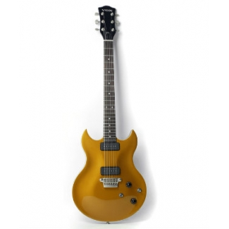 Vox SDC33-GT Gold Top Electric Guitar, Secondhand
