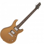 Vintage Rock Series Electric Guitar, Gold Top, VRS130GT
